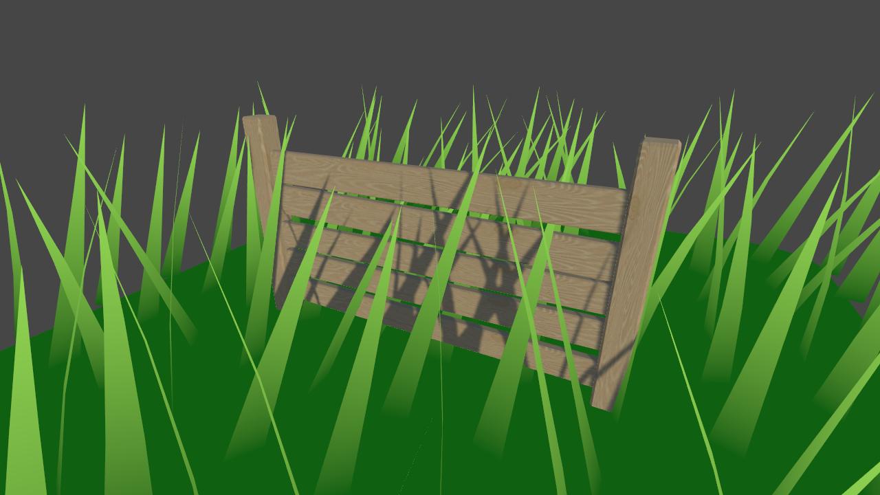 Unity Grass Shader Tutorial - Roystan